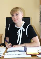 Руководитель учреждения Гурская Светлана Александровна