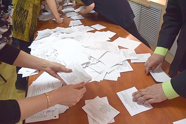 Завершилось предварительное голосование по городскому проекту «Формирование современной городской среды»