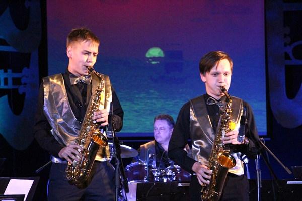Обзор концерта Инструментального ансамбля «Зея-Джаз»